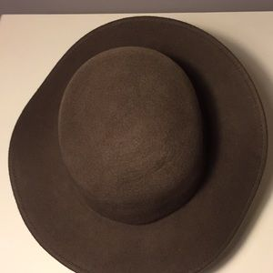 Madewell x Biltmore Dome Hat